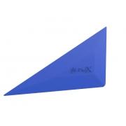 ESPATULA TRIANGULO BLUE TKS