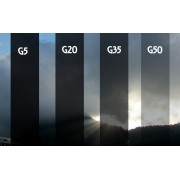 PELÍCULA G20 - PROFISSIONAL GRAFITE  0,75 (largura) x 7,50 (comprimento)