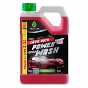 SHAMPOO POWER WASH 2,2L CONCENTRADO 1:400 - PROTELIM