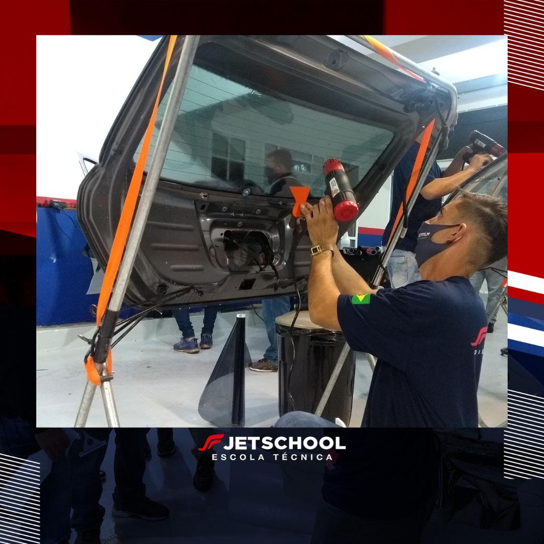 CURSO DE PELÍCULA AUTOMOTIVA 15 HORAS