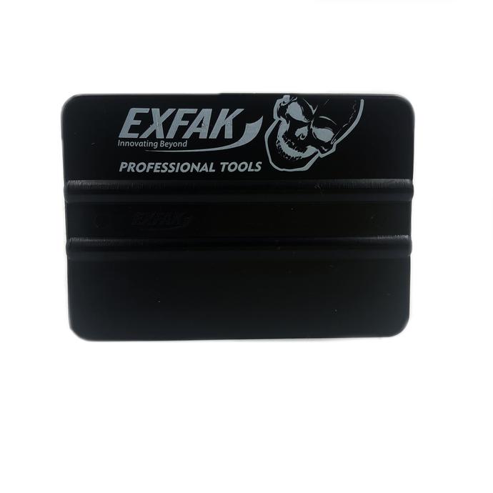 ESPÁTULA RETANGULO FLEX PRO PR (50-2035) - EXFAK