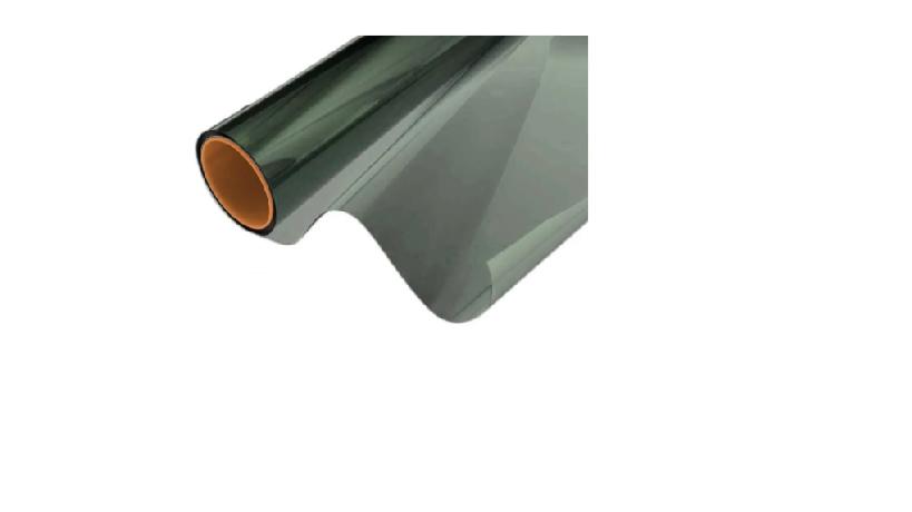 PELÍCULA G35 -TINTADO VERDE 1,52 (largura) x 30,00 (comprimento)