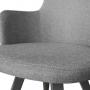Cadeira Tanti Cinza