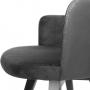 Cadeira Tanti Preta