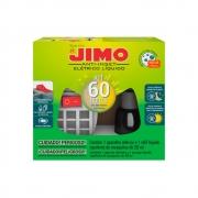 Anti-Inset Jimo Repelente Eletrico + Refil 60 Noites Bivolt
