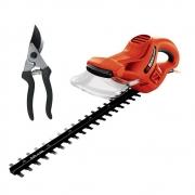 Aparador Cerca Viva Black Decker 50cm 420w Ht500-Br