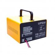 Carregador Upsai Probattery Pb-0512