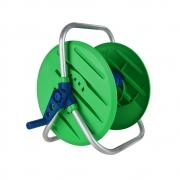 Enrolador Portatil C/ Roda P/ Mangueira Amanco