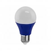Lamp.Led A60 G-Light E-27 5w Color Biv. ***Azul