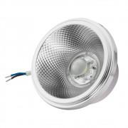 Lamp.Led Ar111 G-Light 12w Bivolt ***6500k