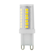 Lamp.Led G9 Ceramica G-Light 3w 127v