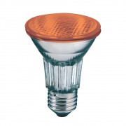 Lamp.Led Par 20 G-Light 7w Color Ip65 Bivolt ***Vermelha