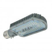 Lamp.Led Street Led G-Light 40w E-40 Bivolt ***6500k