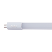 Lamp.Led Tubular T5 Brilia 9w Biv. Branca