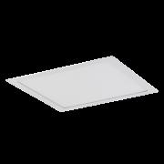 Painel Led Llum Quad. Embutir 32w 6000k