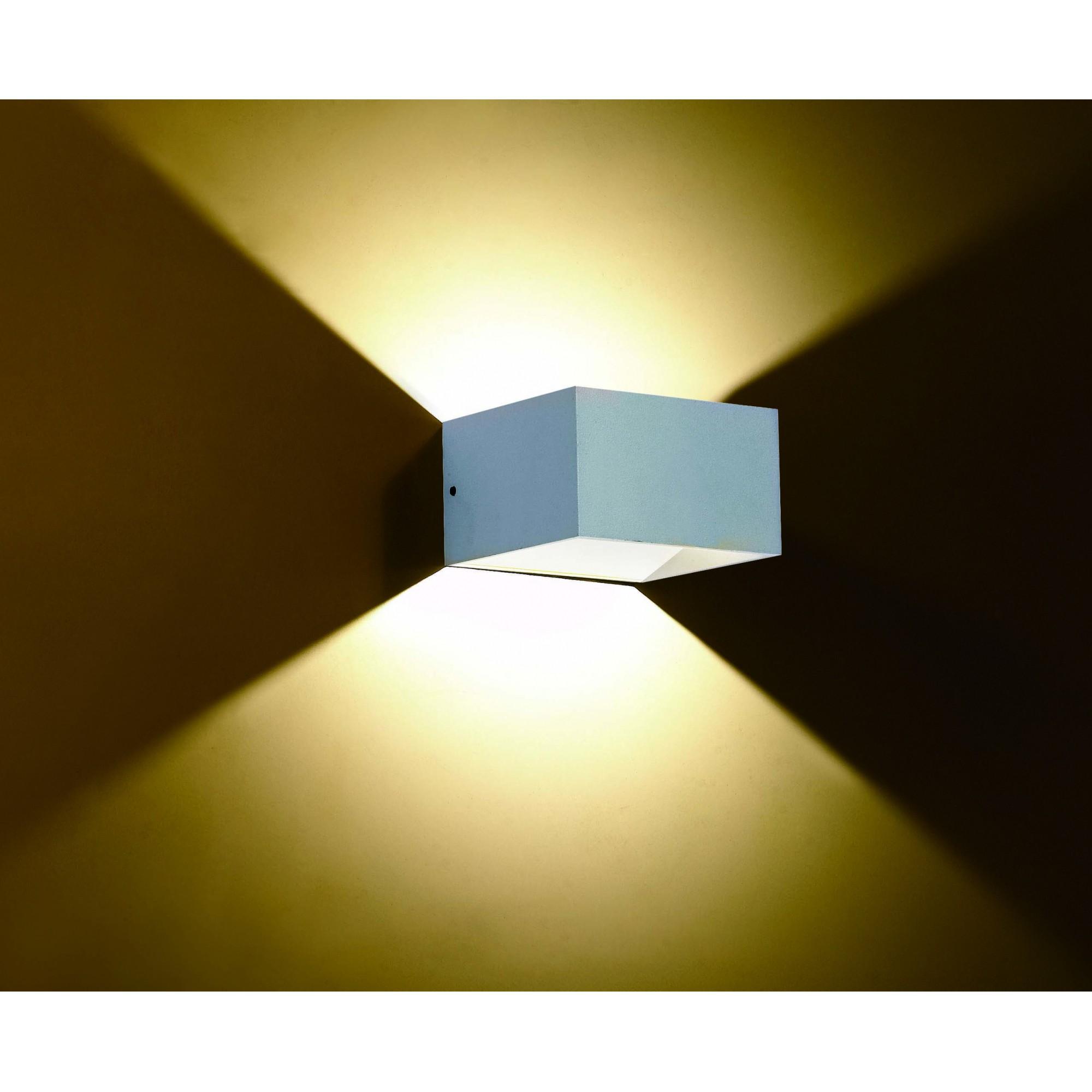 Arandela Llum Sensitive Led 8w 10x10 6000k