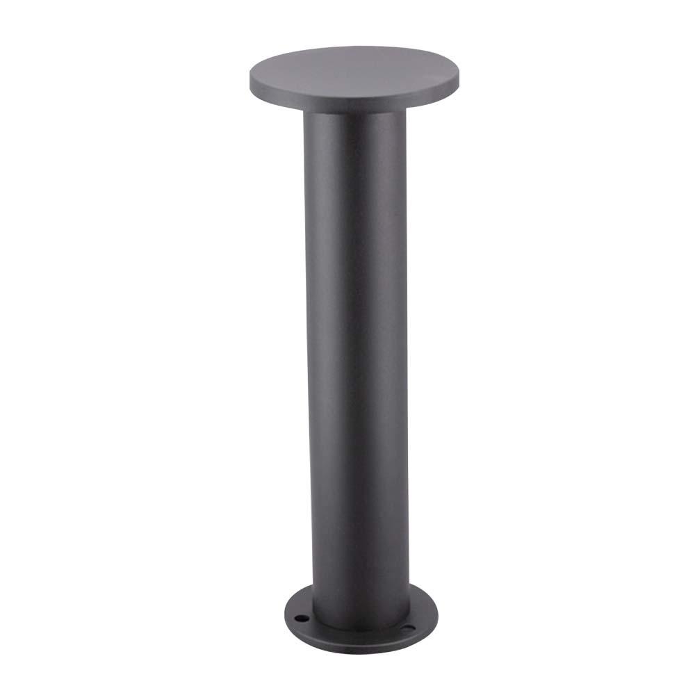 Balizador Bronzearte Pole Led 12w 3000k