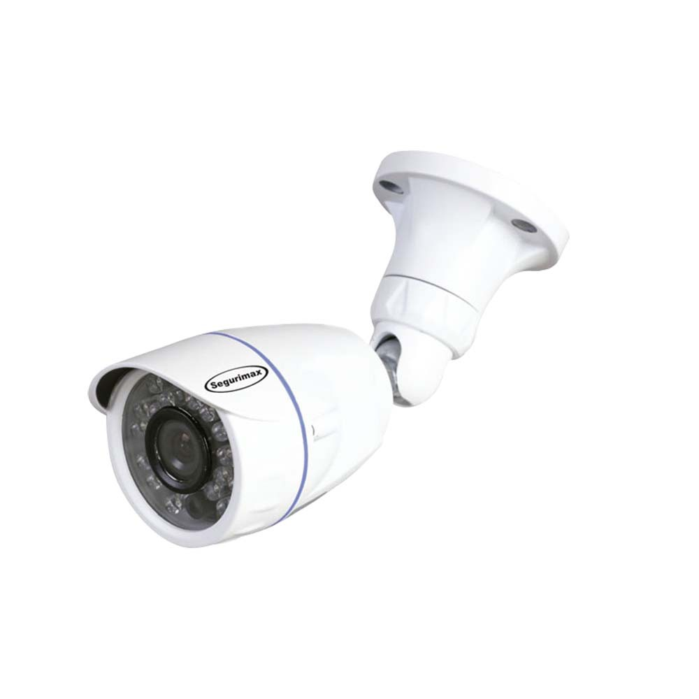 Camera Segurimax Bullet 2.0mp 3.6mm 30m