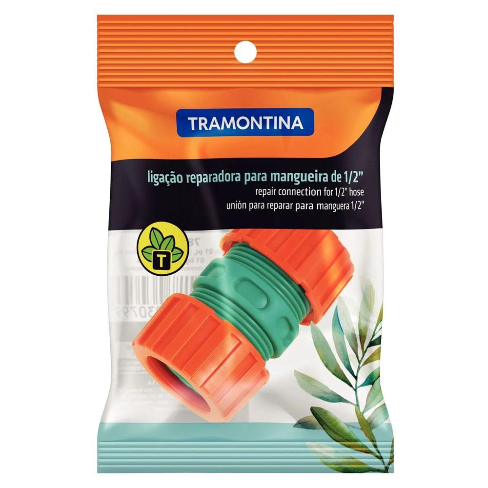 Emenda Para Mangueira De 1/2 Tramontina 78510/500