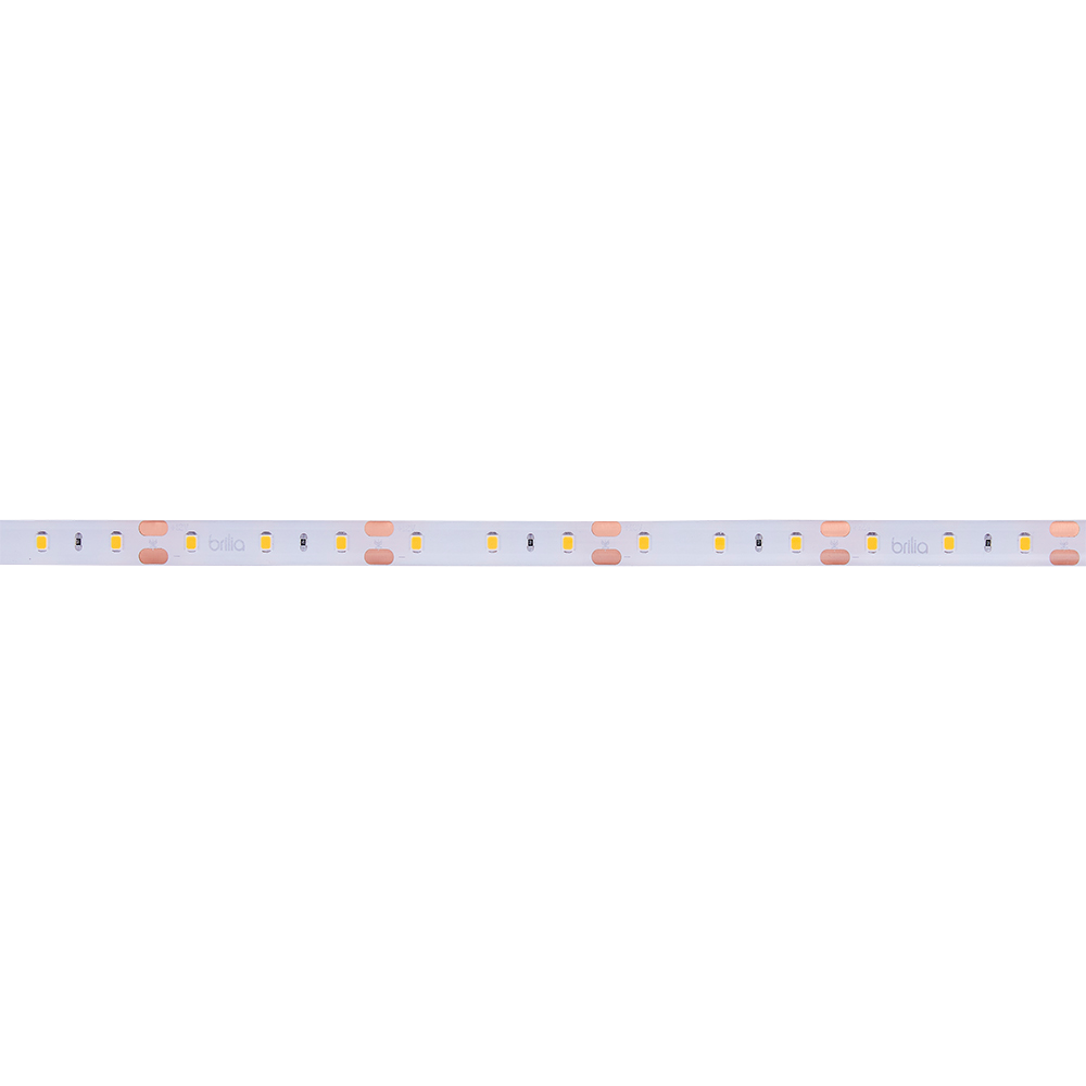 Fita Led Kit Ip65 5m Brilia Dimerizavel 2700k 435977