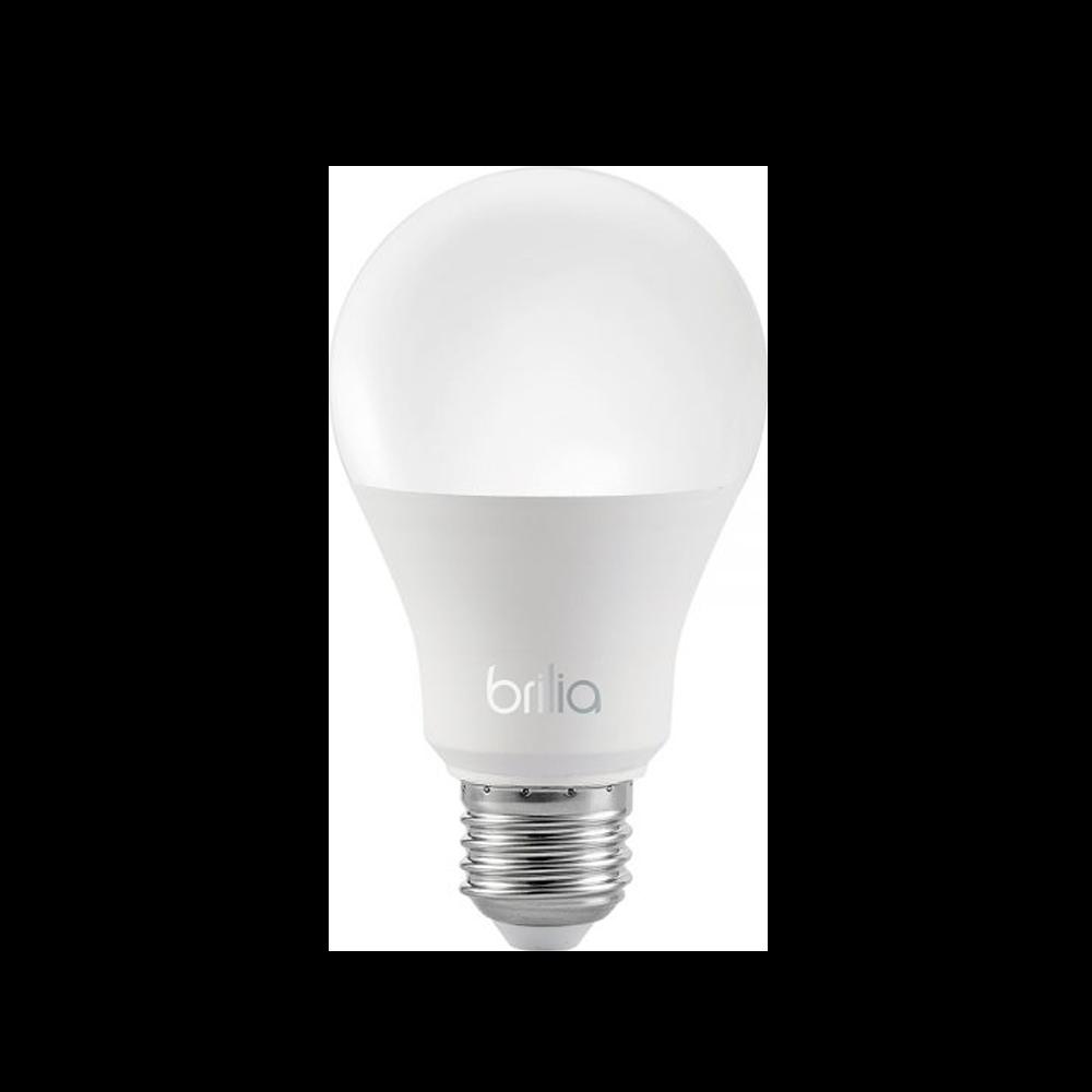 Lamp.Led A60 Brilia E-27 6w Biv.