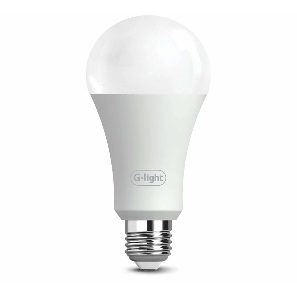 Lamp.Led A70 G-Light E-27 15w Biv. ***Amarela