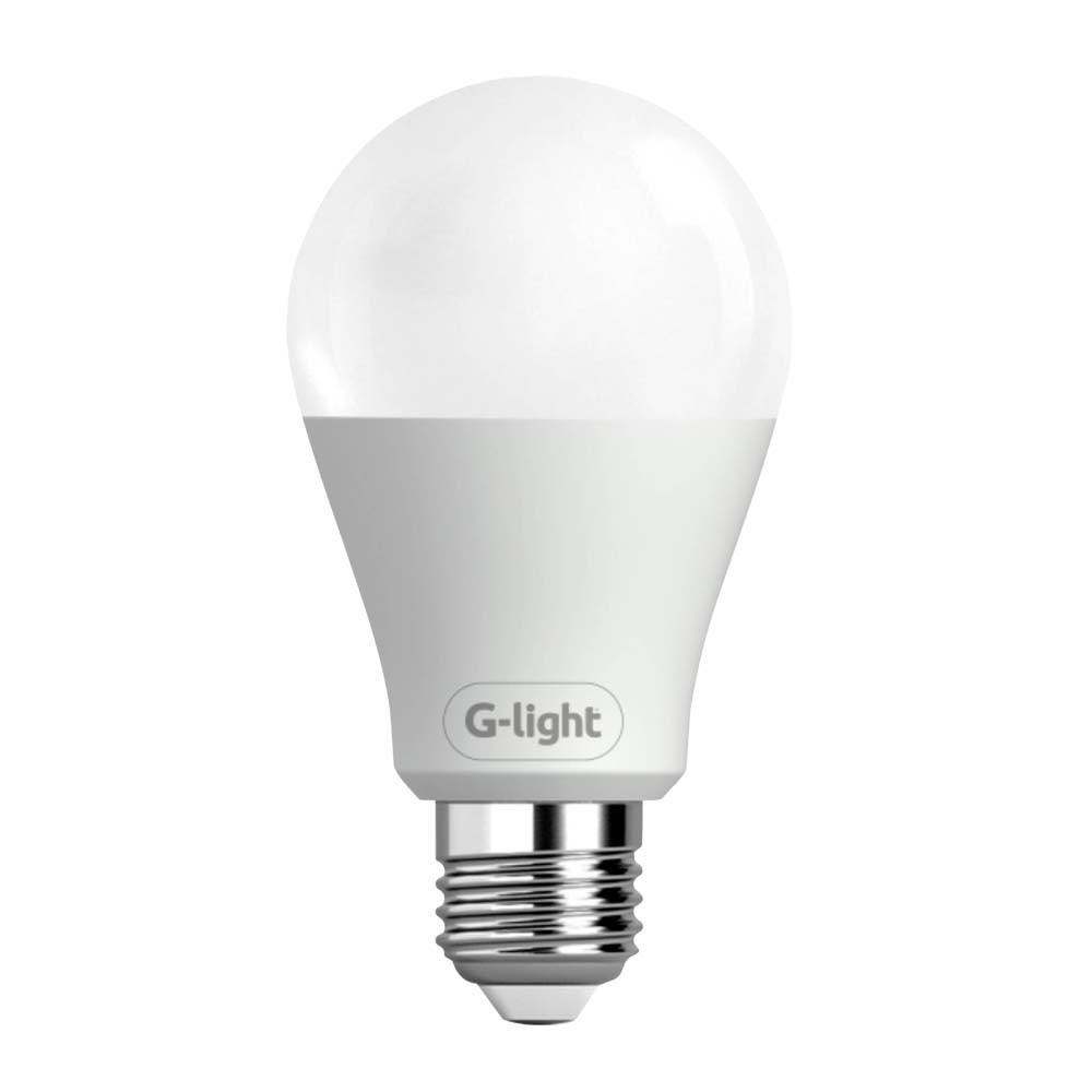 Lamp.Led A60 G-Light E-27 9w 127v Dimerizavel ***3000k