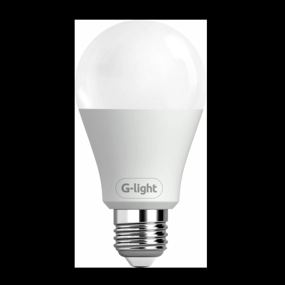 Lamp.Led A60 G-Light E-27 9w 127v Dimerizavel