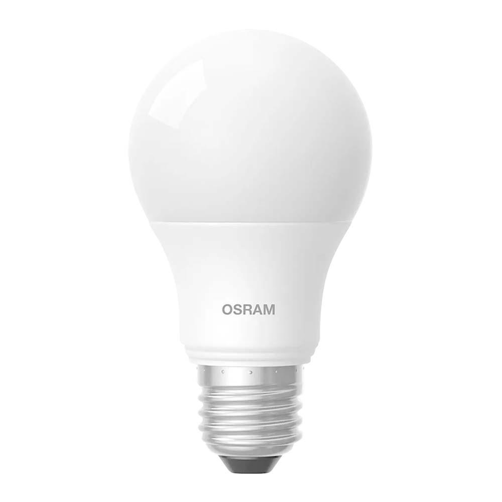 Lamp.Led A60 Osram E-27 8w Biv. ***6500k