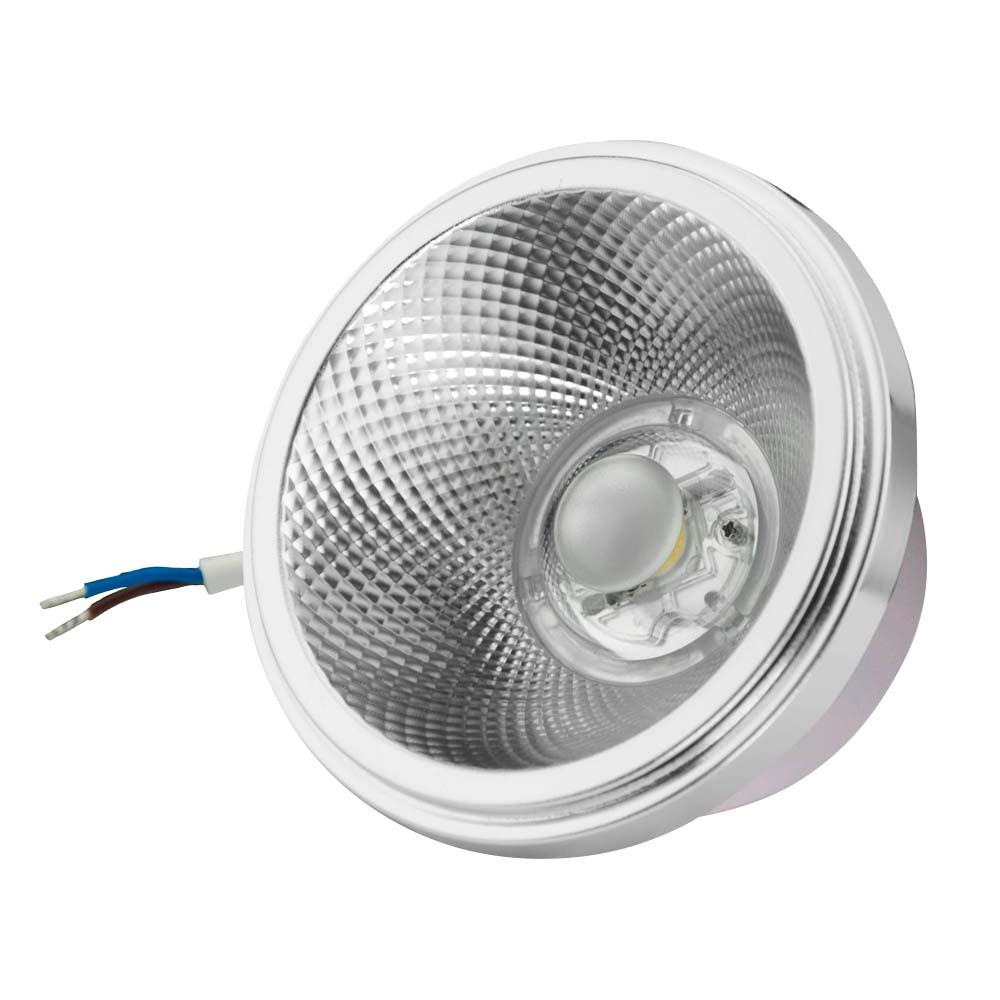 Lamp.Led Ar111 G-Light 12w Bivolt ***2700k