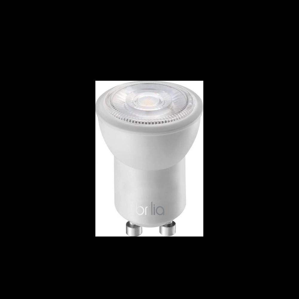 Lamp.Led Dicr. Mini Gu10 Brilia 3,5w Biv.