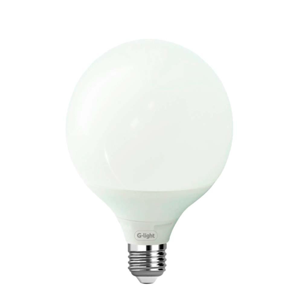 Lamp.Led G120 G-Light E-27 12w 2700k Biv.