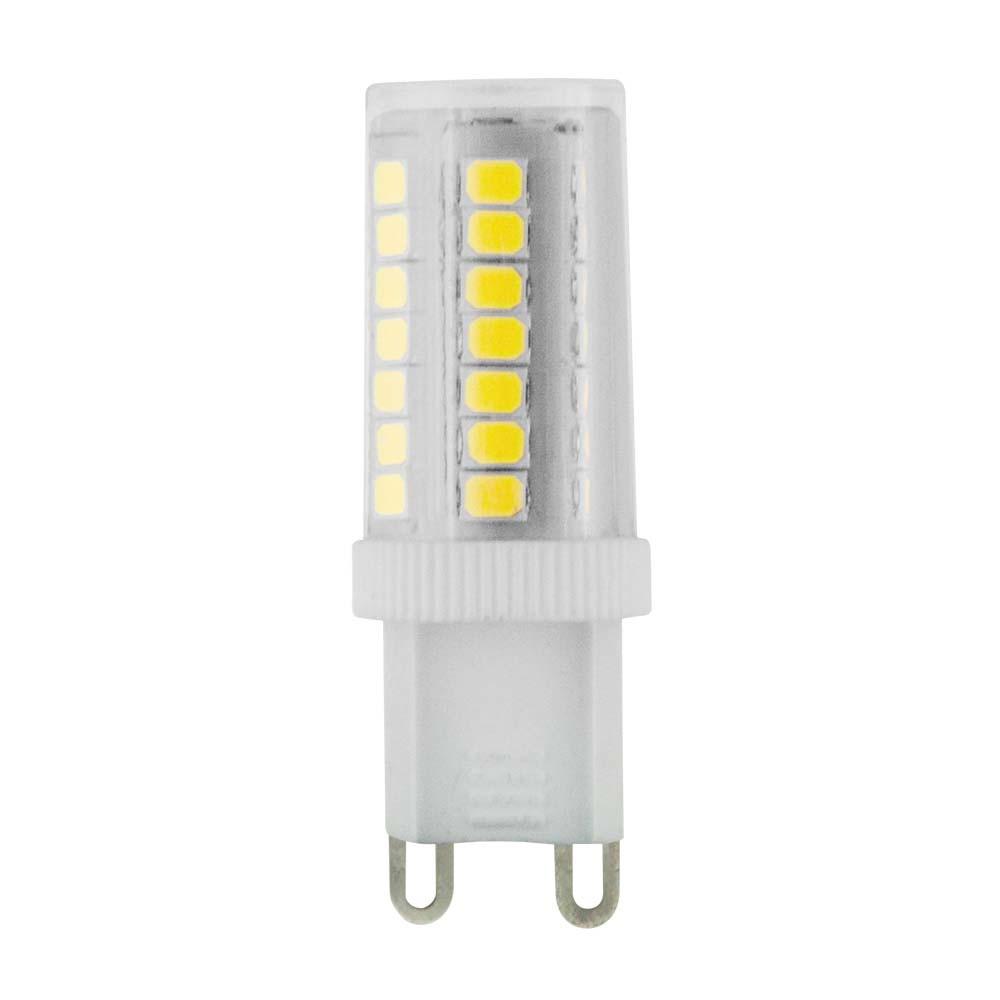 Lamp.Led G9 Ceramica G-Light 3w 127v ***6500k