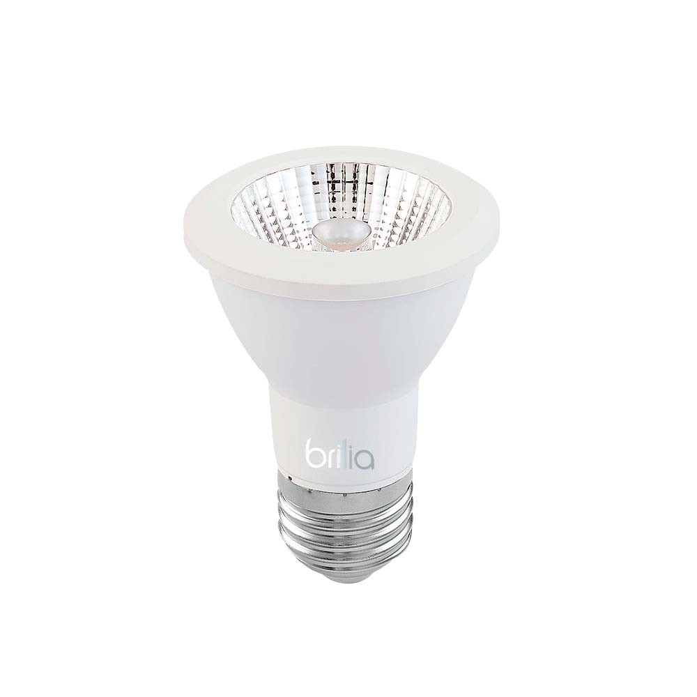 Lamp.Led Par 20 Brilia 6w Led Dimeri. Biv. 437346