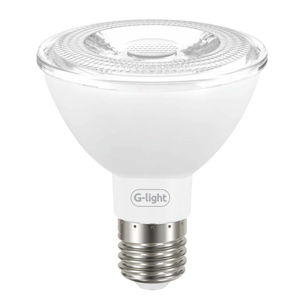 Lamp.Led Par 30 G-Light 9,8w Bivolt 3000k