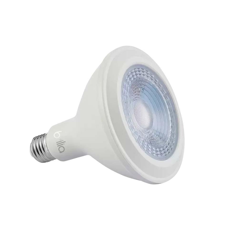 Lamp.Led Par 38 Brilia 14w Bivolt ***Amarela