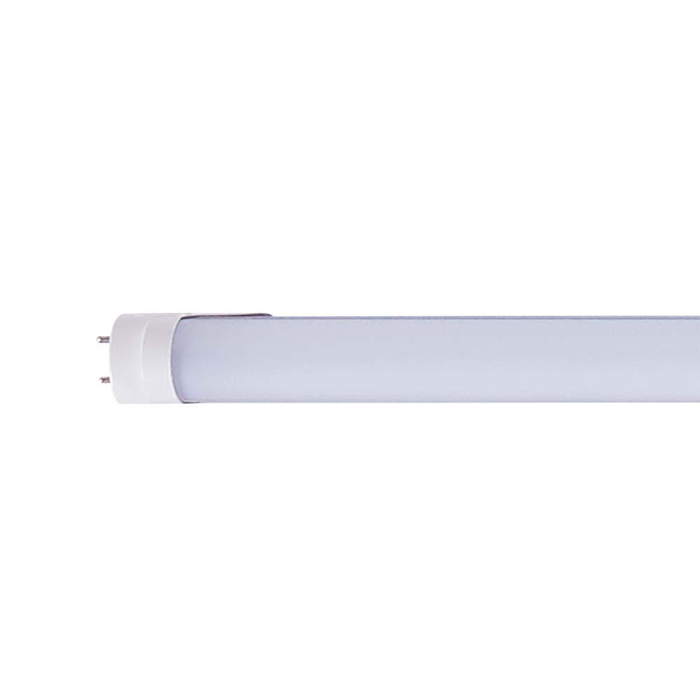 Lamp.Led Tubular Brilia 18w Bivolt ***6000k