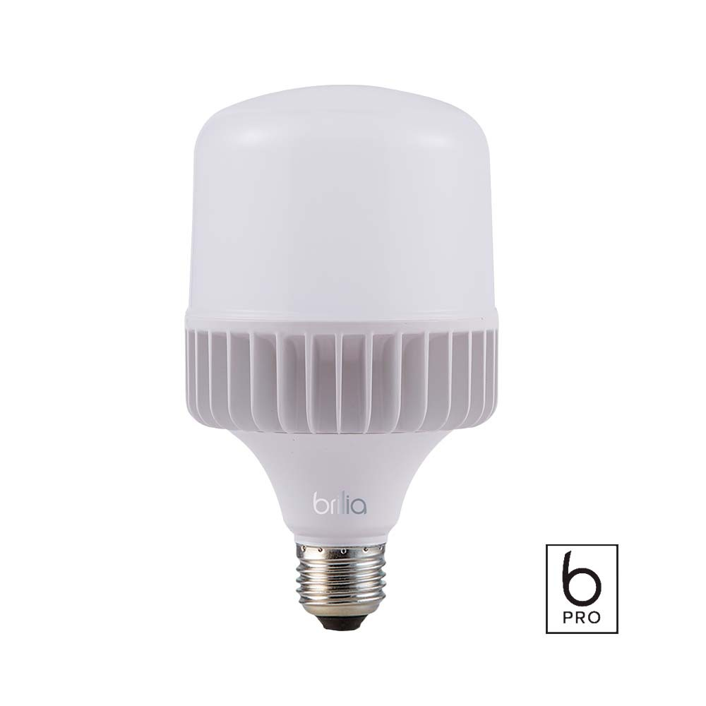 Lamp.Led Ultraled Brilia E-40 100w Biv.