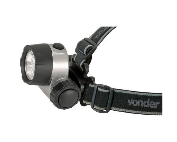 Lanterna P/Cabeca Vonder Lc 007
