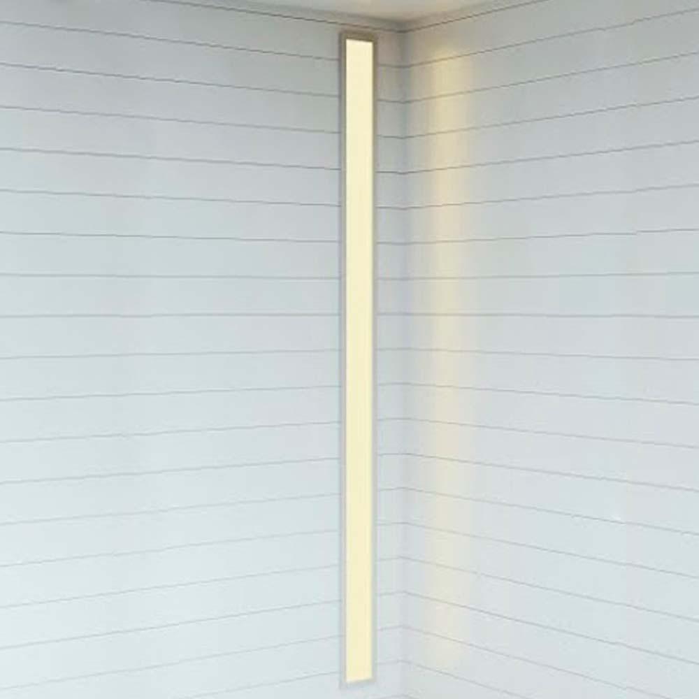 Luminaria Bonin Embutir T8 120cm