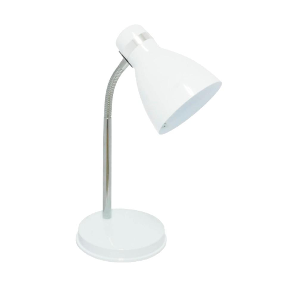 Luminaria De Mesa G-Light Ema ***Prata