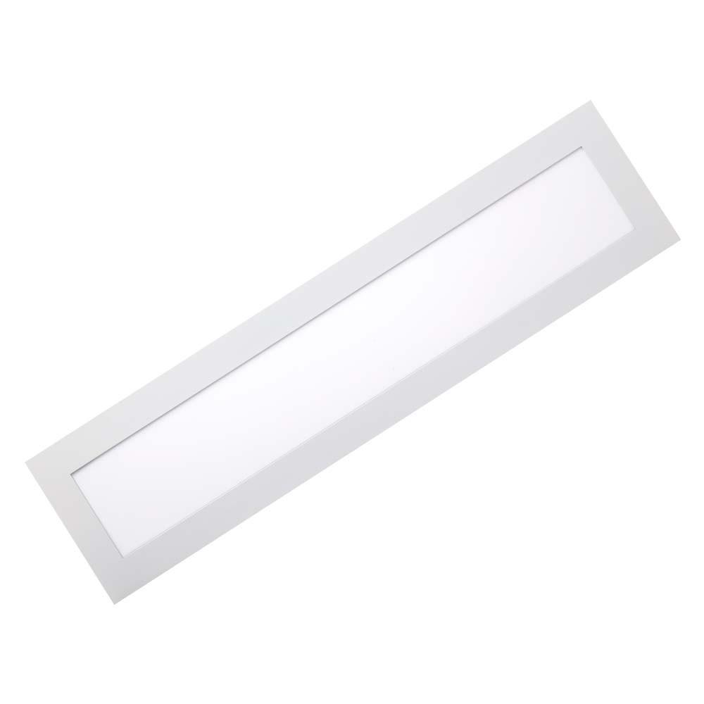Painel Led Llum Ret. Embutir Slimtech Fit 25w 6000k