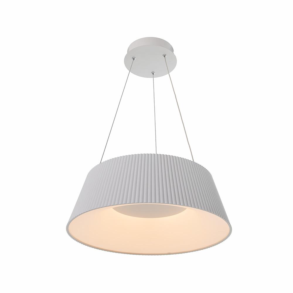 Pendente G-Light Make 36w Led 46x46 3 Em 1
