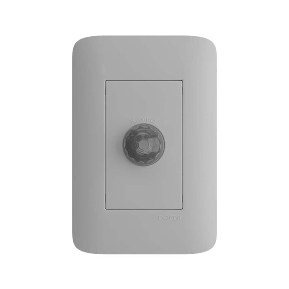 Sensor De Presenca Exatron Embutir Xcontrol