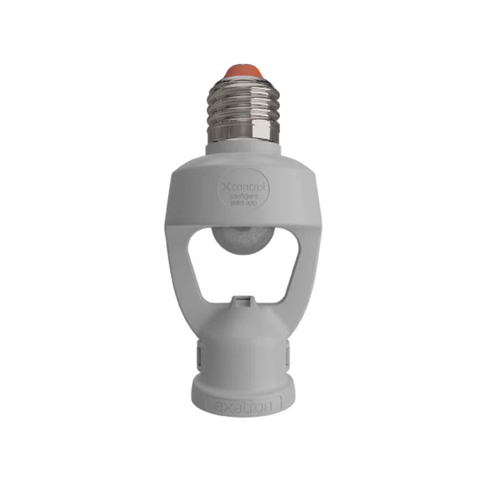 Sensor De Presenca Exatron Soquete E-27