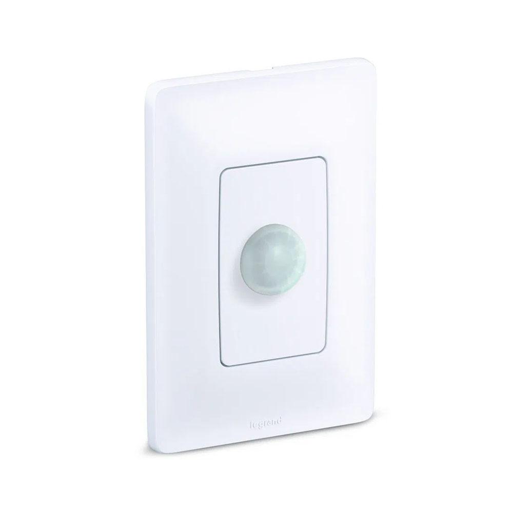 Sensor De Presenca Zeffia 680146