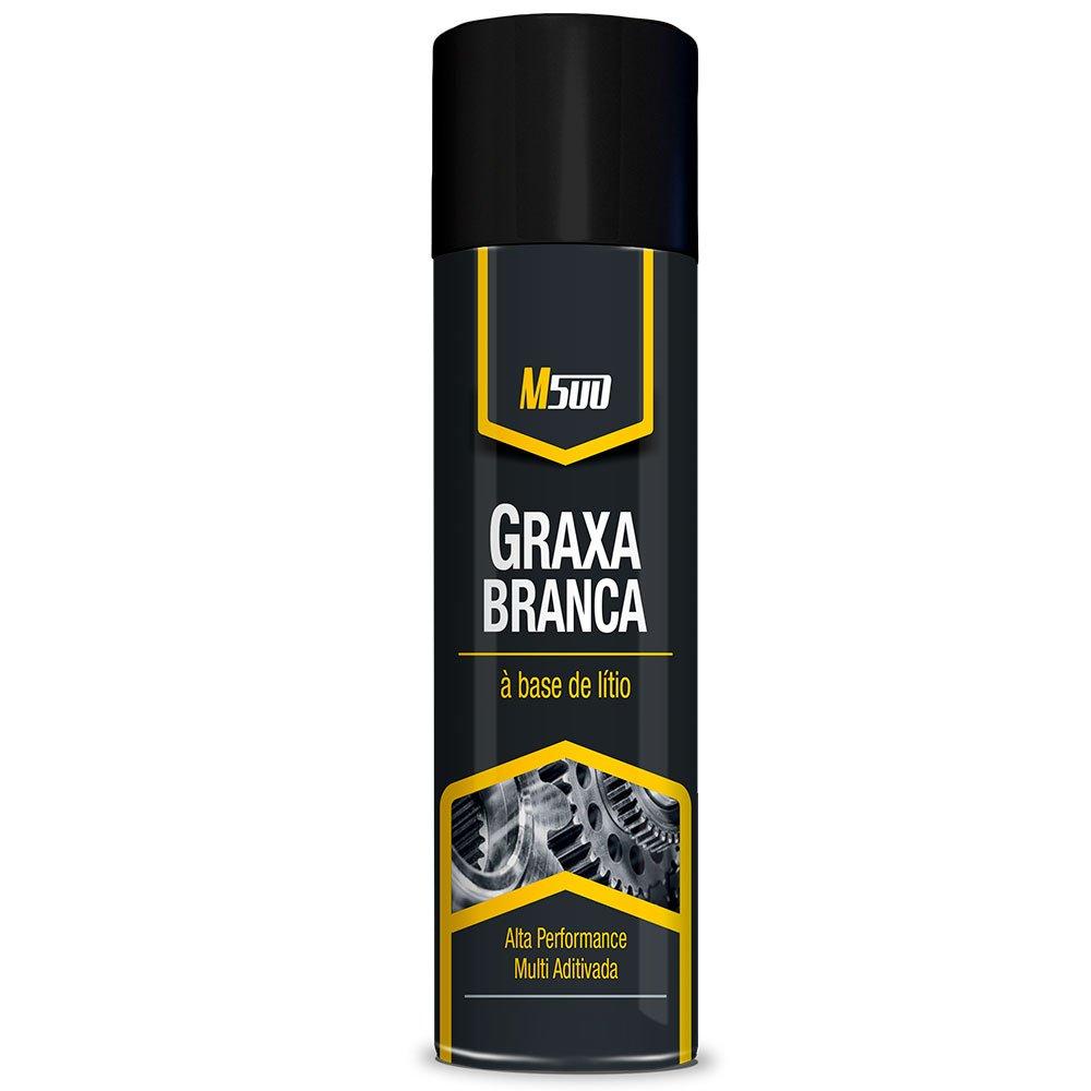 Spray Graxa Branca 200ml