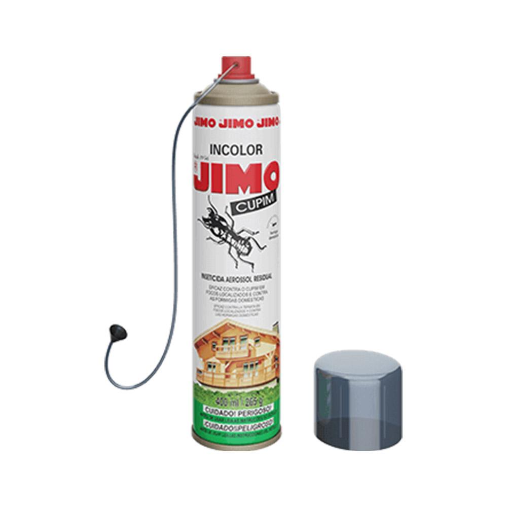 Spray Inseticida Jimo Cupim 400ml