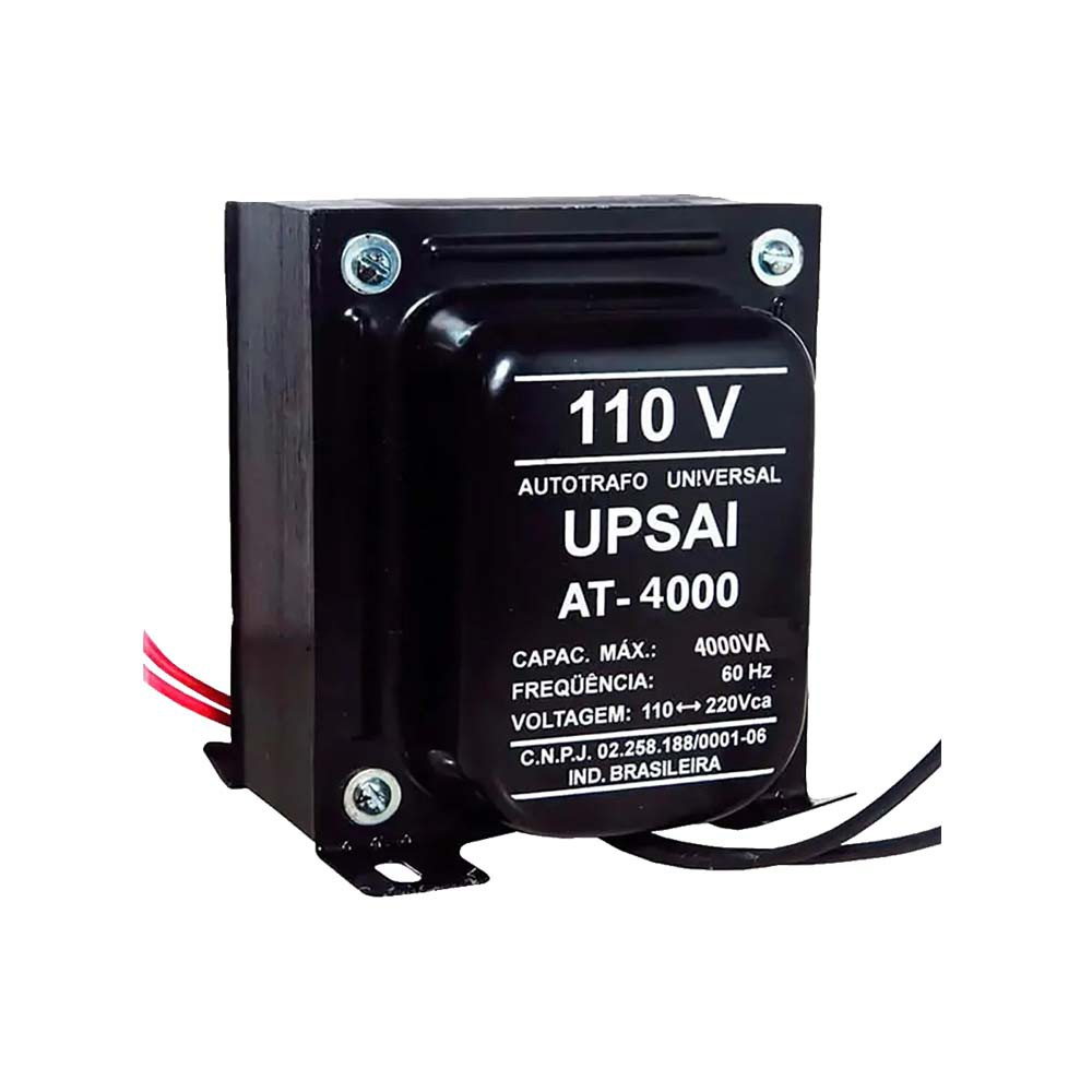 Transf.127x220v-4000va Upsai