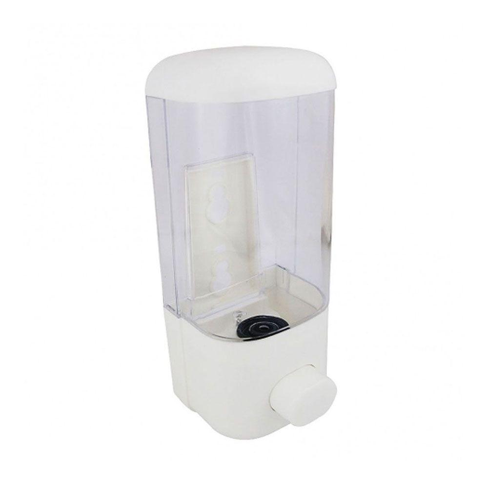 Dispenser Sabonete Liquido Com Reservatório 500 Ml